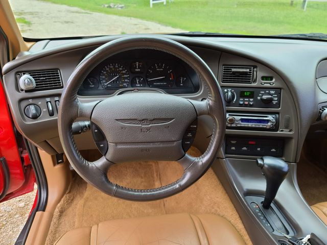 1996 Ford Thunderbird LX in Hope Mills, NC 28348