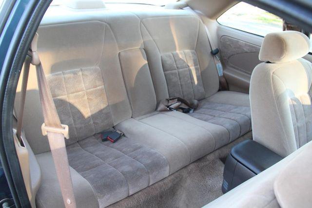 1996 Ford Thunderbird LX Santa Clarita, CA 15