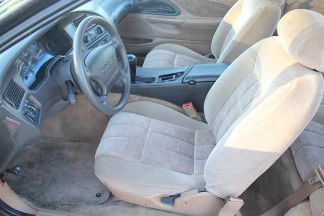 1996 Ford Thunderbird LX Santa Clarita, CA 13