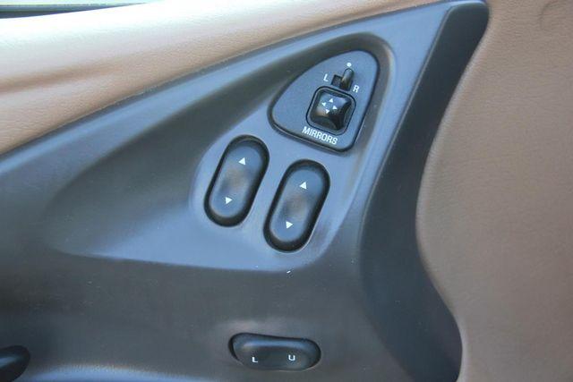 1996 Ford Thunderbird LX Santa Clarita, CA 20