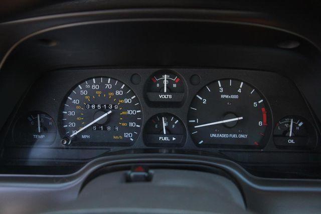 1996 Ford Thunderbird LX Santa Clarita, CA 16