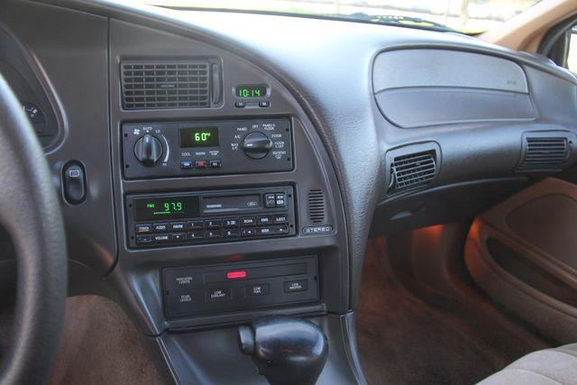 1996 Ford Thunderbird LX Santa Clarita, CA 17