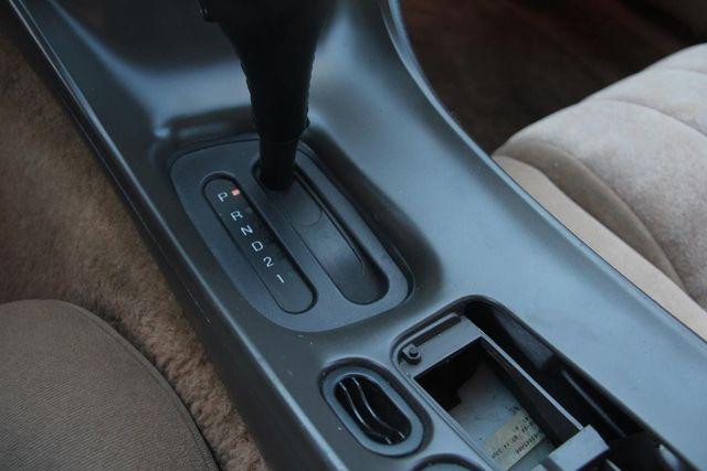 1996 Ford Thunderbird LX Santa Clarita, CA 21