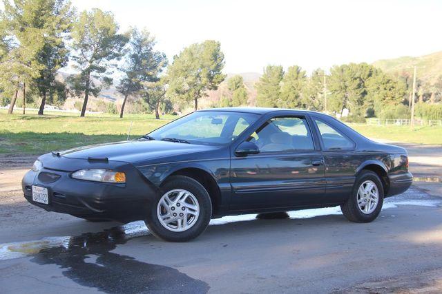 1996 Ford Thunderbird LX Santa Clarita, CA 1