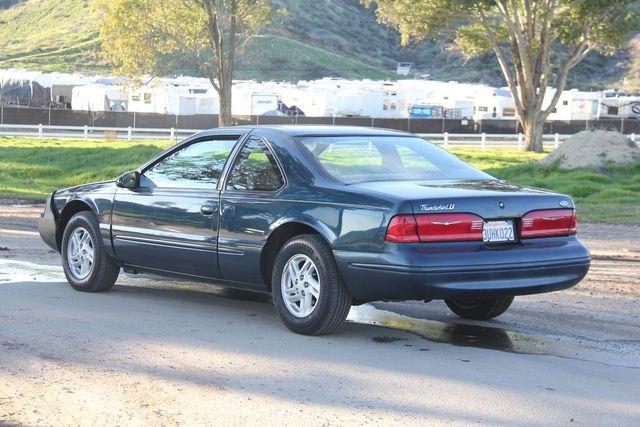 1996 Ford Thunderbird LX Santa Clarita, CA 5