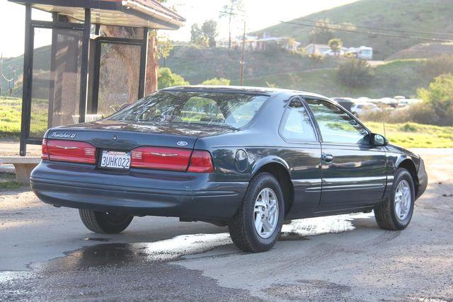 1996 Ford Thunderbird LX Santa Clarita, CA 6