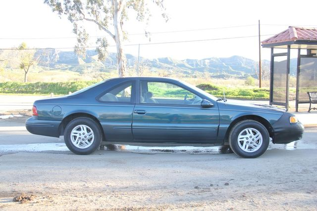 1996 Ford Thunderbird LX Santa Clarita, CA 11