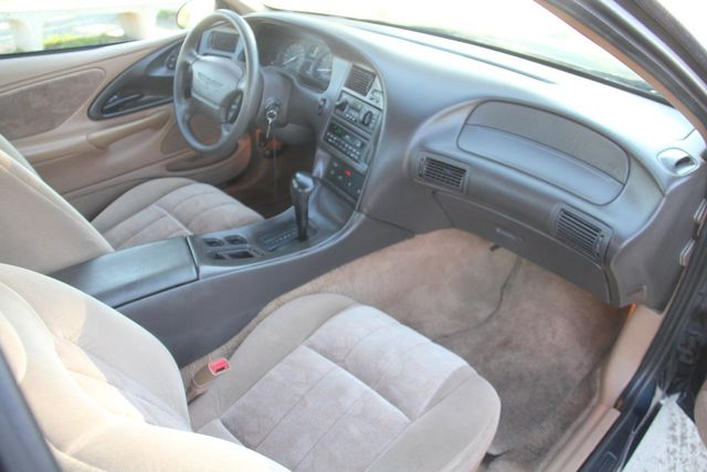 1996 Ford Thunderbird LX Santa Clarita, CA 8