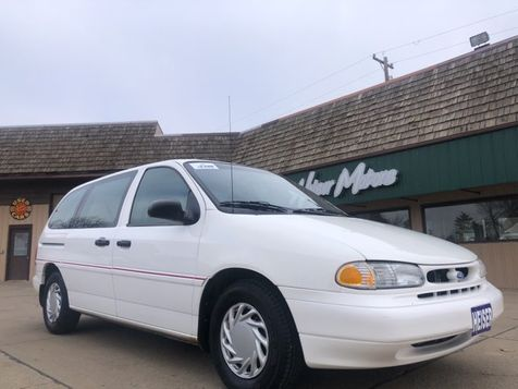 1996 Ford Windstar ONLY 88,000 Miles One Owner in Dickinson, ND