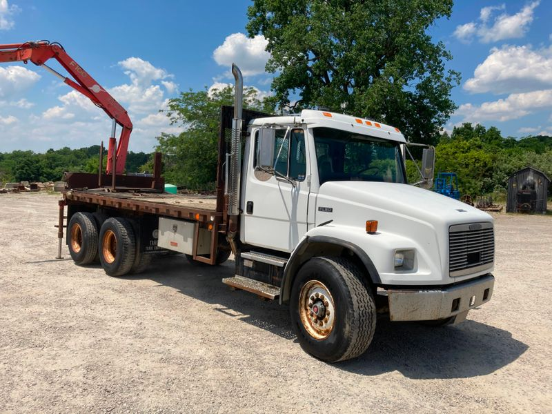 1996 Freightliner    in , Ohio
