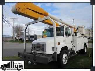 1996 Frieghtliner FL80 Boom Truck 5.9L Cummins Diesel in Burlington WA, 98233