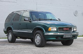1996 GMC Jimmy SLT Hollywood, Florida 1