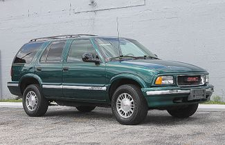 1996 GMC Jimmy SLT Hollywood, Florida 23