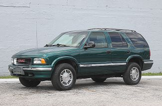 1996 GMC Jimmy SLT Hollywood, Florida 68