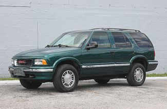 1996 GMC Jimmy SLT Hollywood, Florida 24