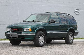 1996 GMC Jimmy SLT Hollywood, Florida 42