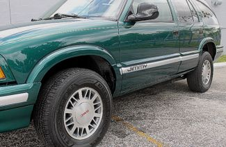 1996 GMC Jimmy SLT Hollywood, Florida 11