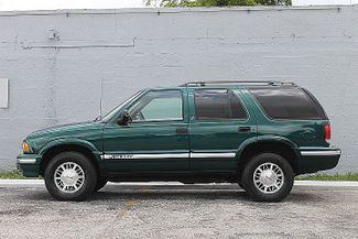 1996 GMC Jimmy SLT Hollywood, Florida 9