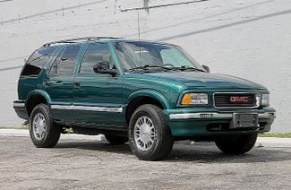 1996 GMC Jimmy SLT Hollywood, Florida 34