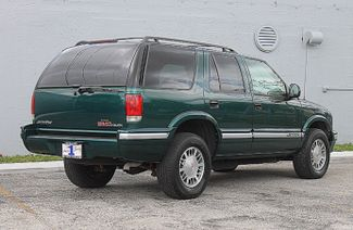 1996 GMC Jimmy SLT Hollywood, Florida 4