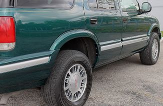 1996 GMC Jimmy SLT Hollywood, Florida 5