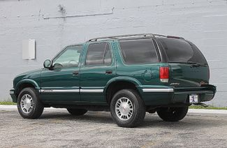 1996 GMC Jimmy SLT Hollywood, Florida 7