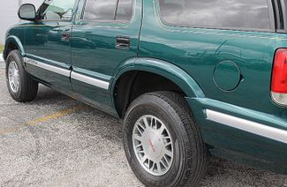 1996 GMC Jimmy SLT Hollywood, Florida 8