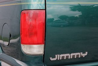 1996 GMC Jimmy SLT Hollywood, Florida 58
