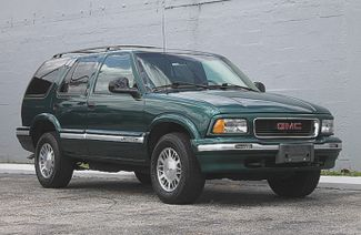 1996 GMC Jimmy SLT Hollywood, Florida 13