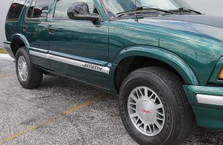 1996 GMC Jimmy SLT Hollywood, Florida 2