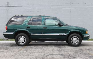 1996 GMC Jimmy SLT Hollywood, Florida 3