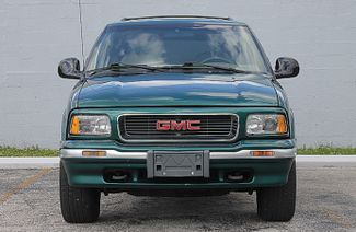 1996 GMC Jimmy SLT Hollywood, Florida 54