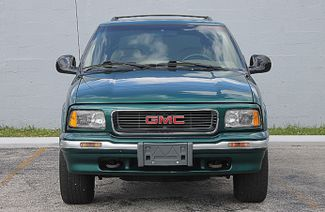 1996 GMC Jimmy SLT Hollywood, Florida 12