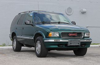 1996 GMC Jimmy SLT Hollywood, Florida 48