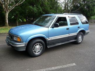 1996 GMC Jimmy SL in Portland OR, 97230