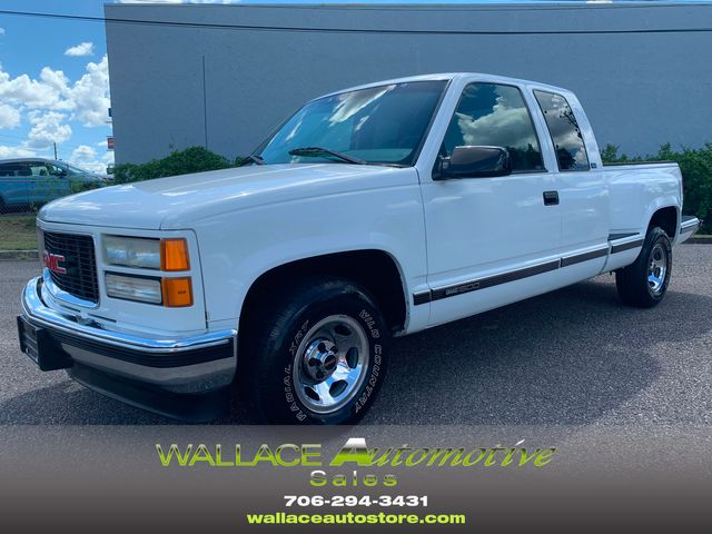 1996 GMC Sierra 1500 SLT in Augusta, Georgia 30907