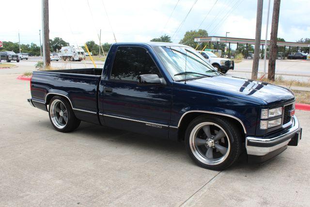1996 GMC Sierra 1500 Austin , Texas 3