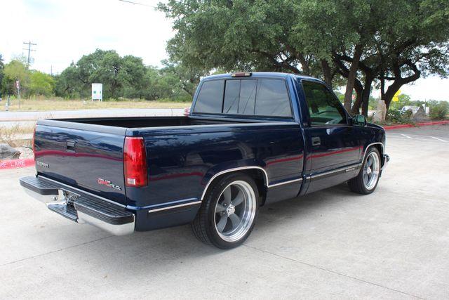 1996 GMC Sierra 1500 Austin , Texas 4