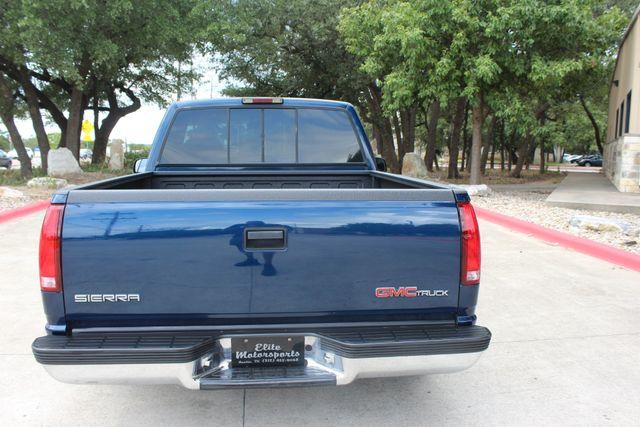 1996 GMC Sierra 1500 Austin , Texas 5