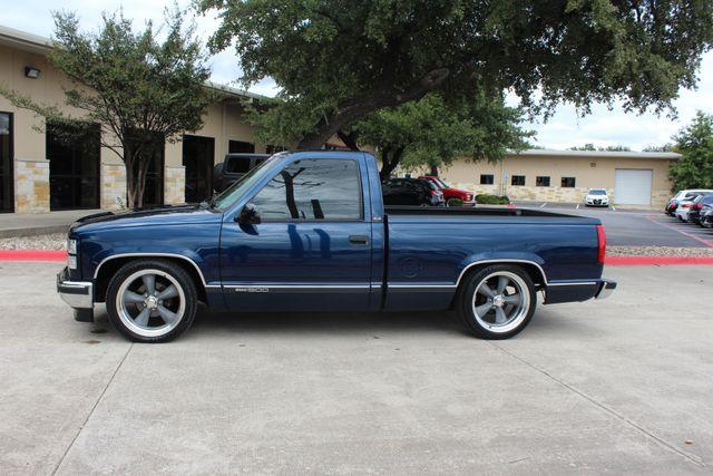 1996 GMC Sierra 1500 Austin , Texas 7