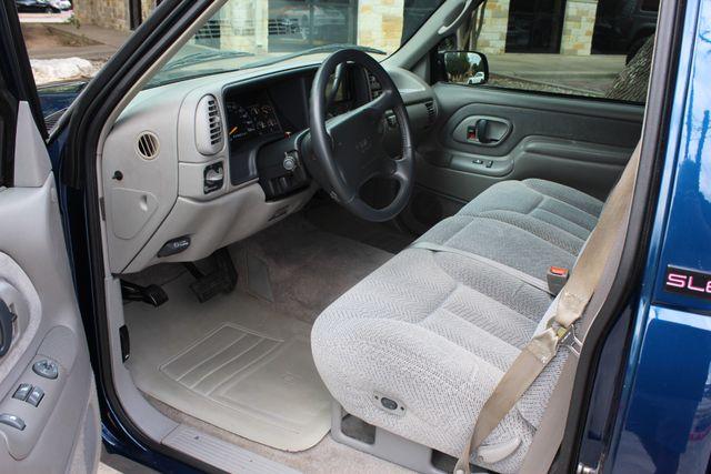 1996 GMC Sierra 1500 Austin , Texas 13