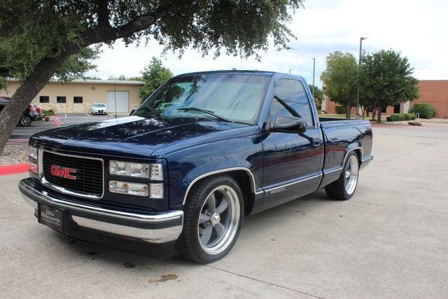 1996 GMC Sierra 1500 Austin , Texas 0