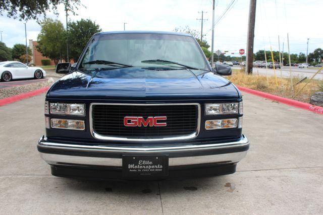 1996 GMC Sierra 1500 Austin , Texas 1
