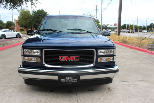 1996 GMC Sierra 1500 in Austin, Texas 78726