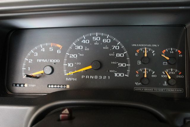 1996 GMC Sierra 1500 SLE in Austin, Texas 78726