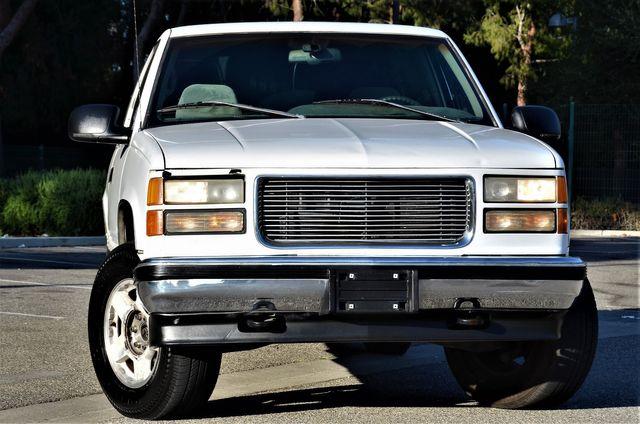 1996 GMC Sierra 1500 in Reseda, CA, CA 91335