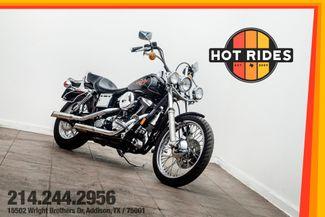 1996 Harley-Davidson Dyna Wide-Glide in Addison, TX 75001