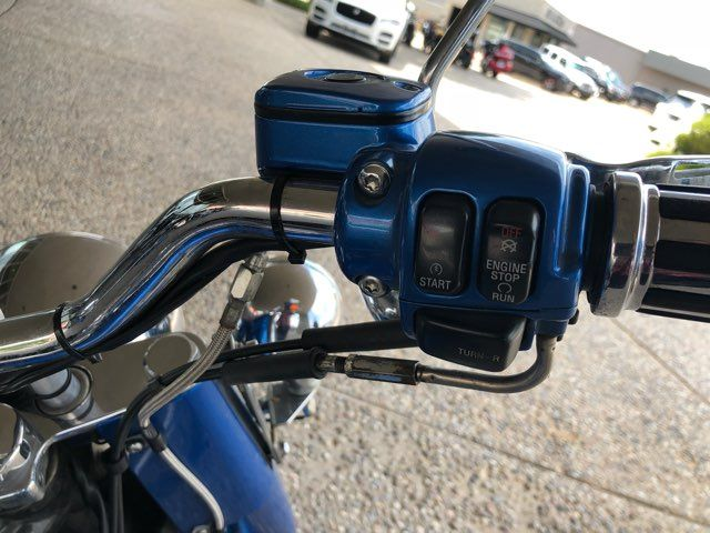 1996 Harley-Davidson Softail Custom in McKinney, TX 75070