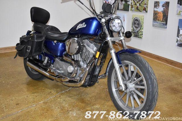 1996 Harley-Davidson SPORTSTER 1200 XLH2100 1200 XLH1200 Chicago, Illinois 1