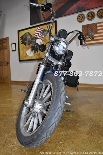 1996 Harley-Davidson SPORTSTER 1200 XLH2100 1200 XLH1200 Chicago, Illinois 14